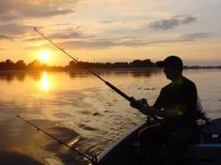 Trouver un guide de pêche