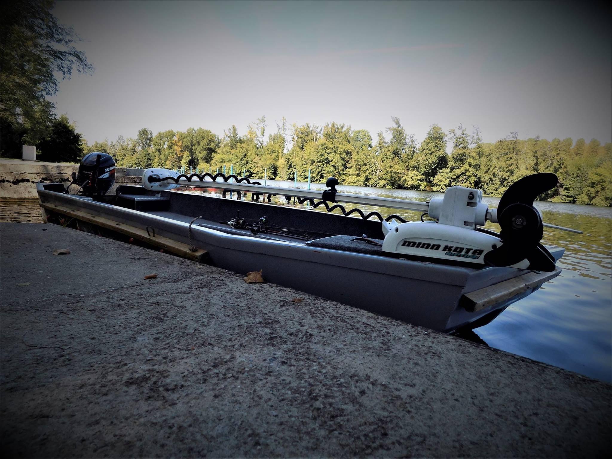 bass-boat N2P